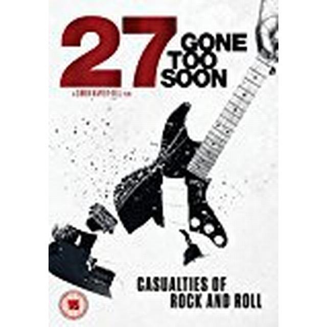 27: Gone Too Soon [DVD]